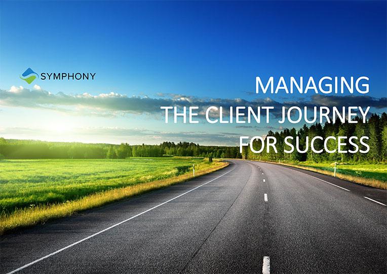 Managing The Client Journey B2B Success