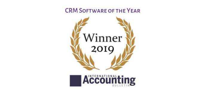 Crm Software Award Winner Blog