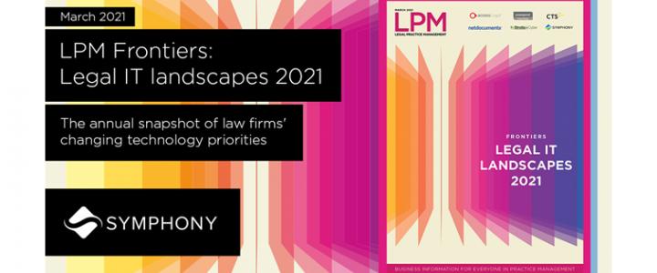 Legal IT landscapes blog image