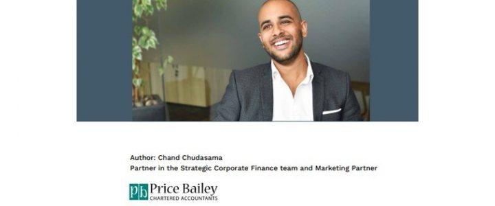 Price Bailey Case Study Blog image