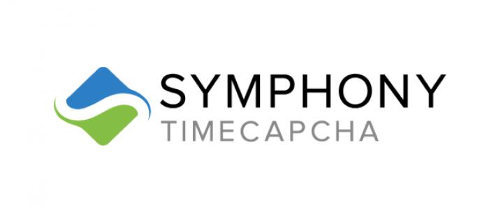 Symphony Timecapcha blog image
