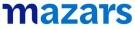 Mazars new logo